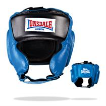 Professional Sparring Headgear